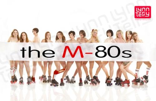 Team Photos: the M-80s | lynnterrypets